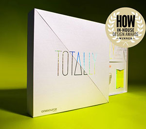 Award-Winning Corporate Invitation Design from OneSource Virtual