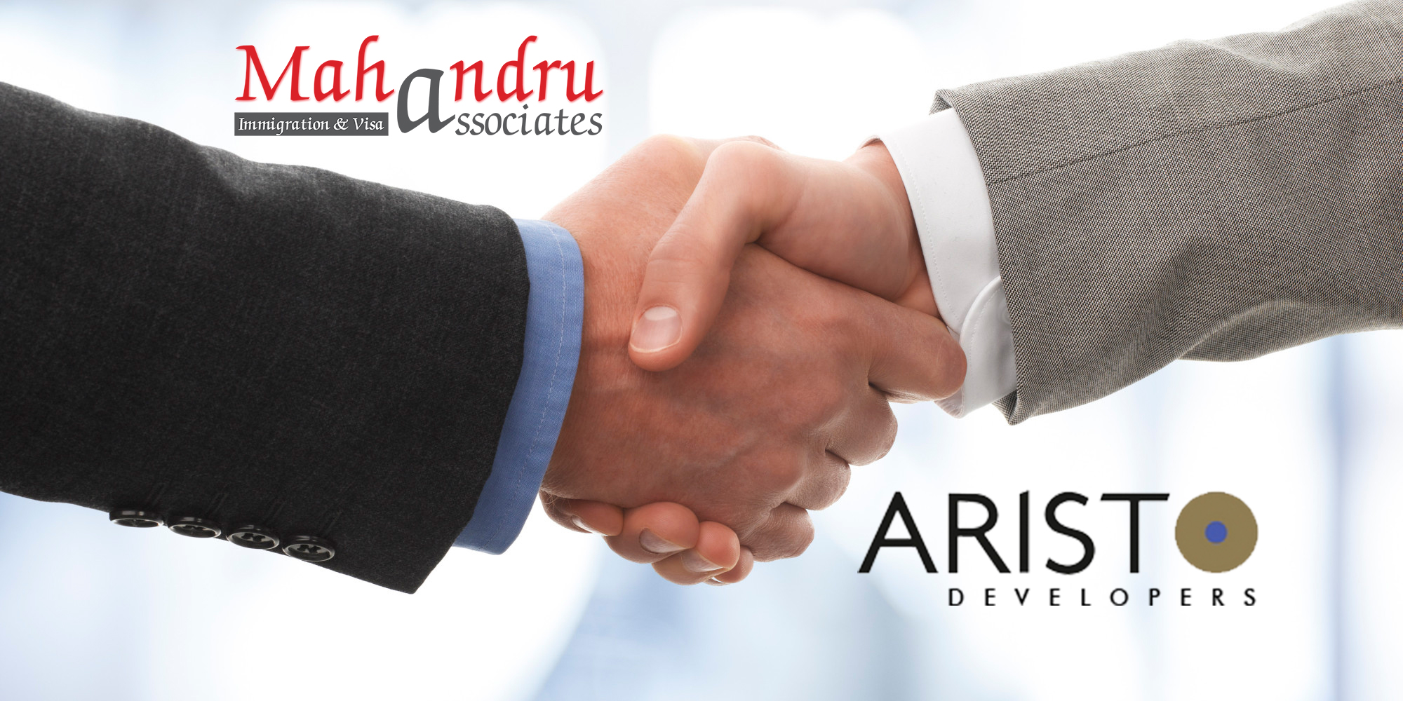 Mahandru Associates Tie Up With Aristo Property Developers