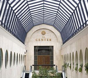 The Center: An Identity Design Case Study