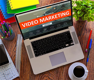 Effectively Using Videos for Search Marketing