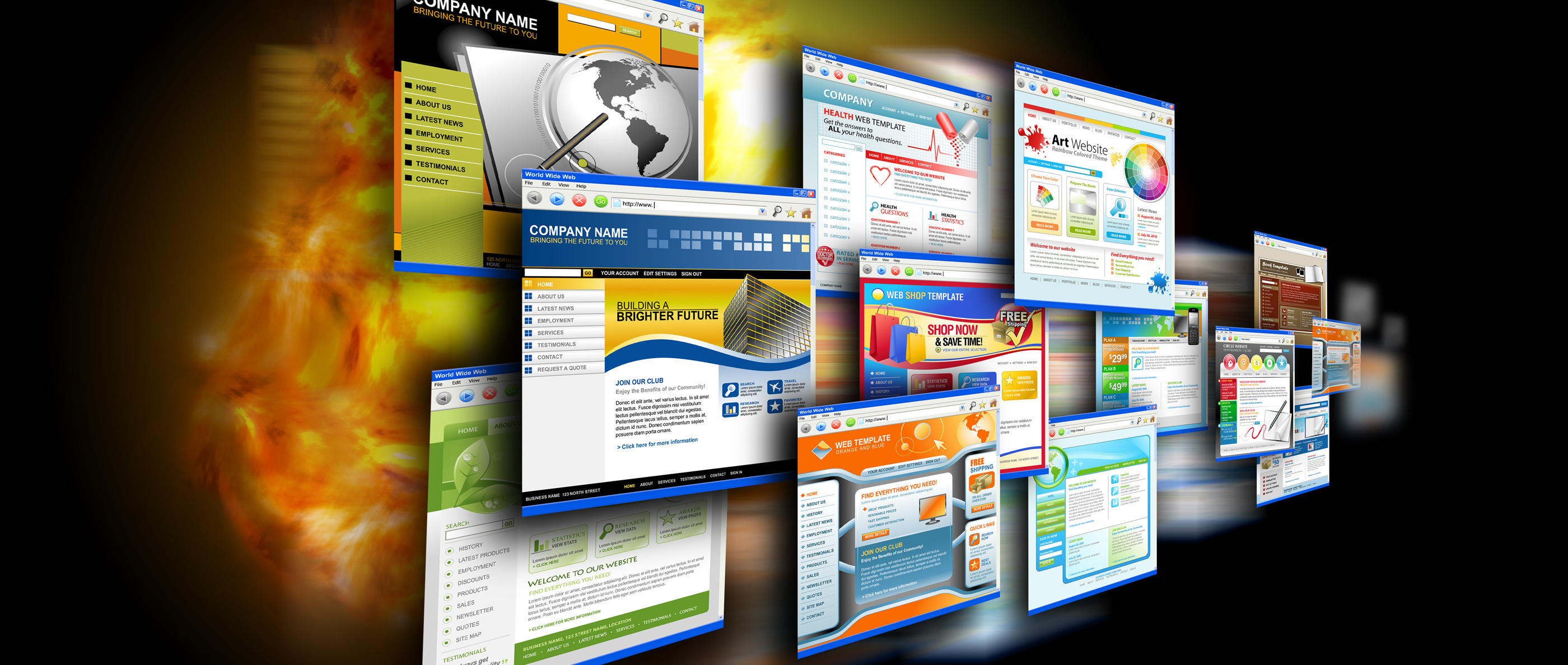 Publish your new website the right way