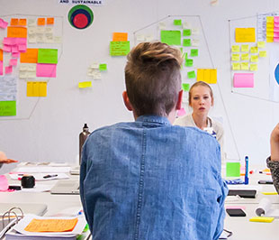 Design Management (An Introduction) – Taking Charge of Processes and People
