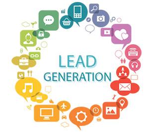 Sales generation