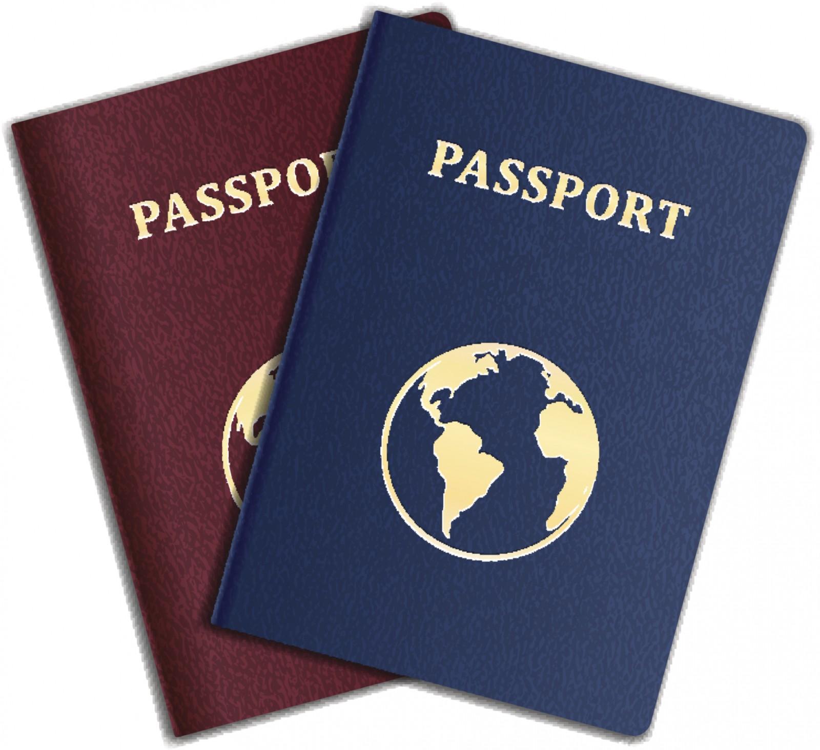 Buy an EU Passport