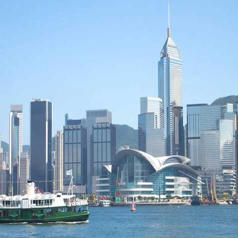 Hong Kong: The best place to immigrate